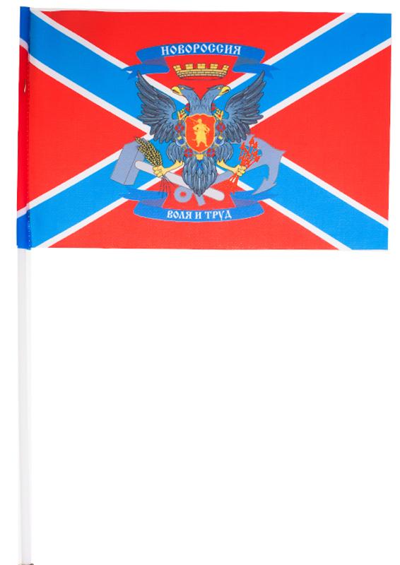 Купить флажок Новороссии