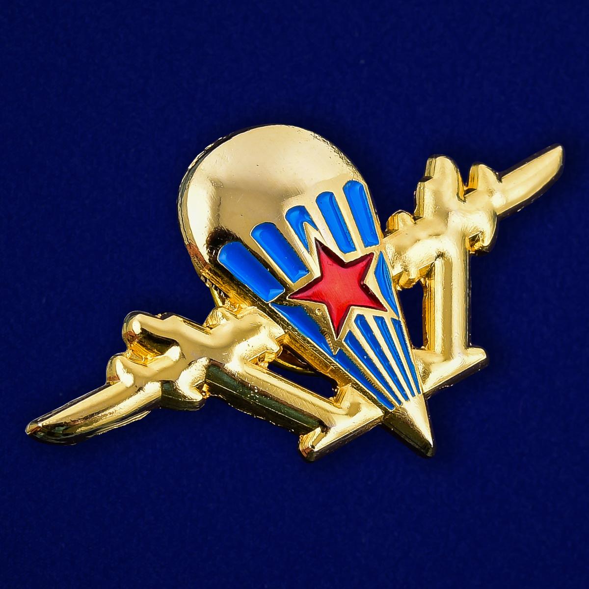 Подарочный фрачник Воздушно-десантных войск в форме парашюта