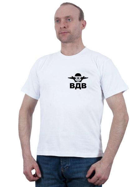Купить футболку ВДВ «Классика»