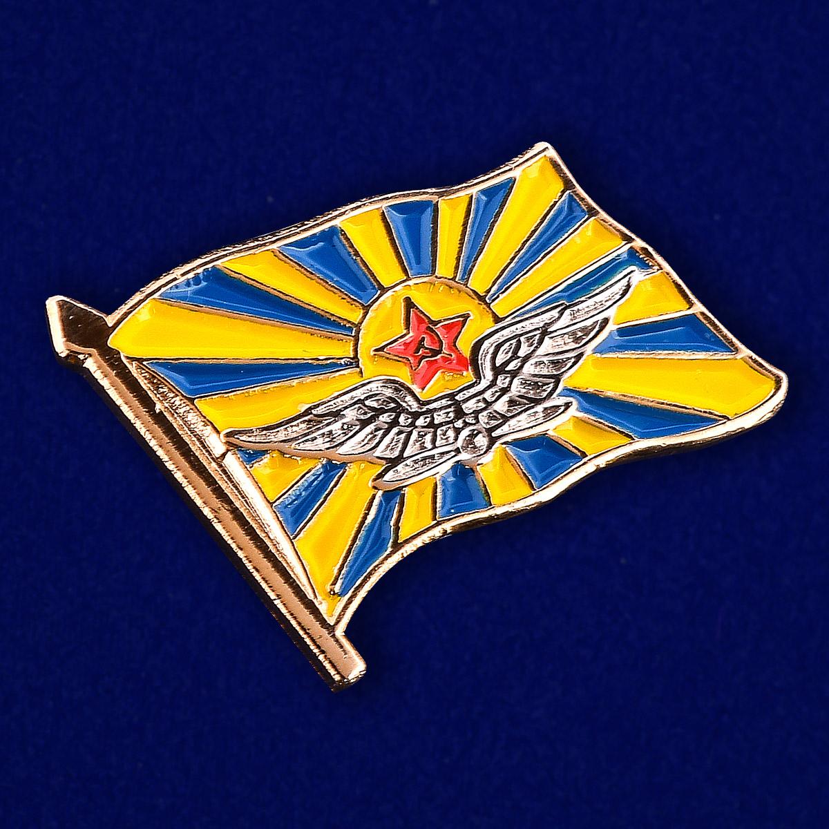 Значок для летчиков Советского Союза