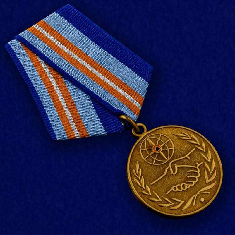 Награждение Знаком Отличия Морская Звезда Семенихина Я.н